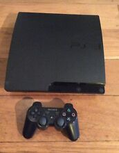 PS3 Bundle Black 320GB + 15 Games Erskineville Inner Sydney Preview