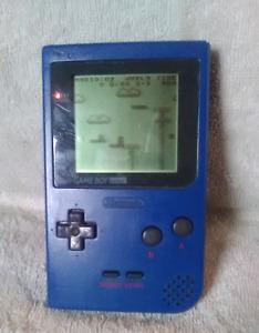 Gameboy Pocket & Gameboy Color