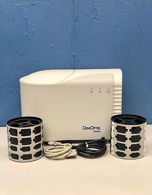 Gendex Denoptix Digital Imaging System For Dental Phosphor X-ray Scans