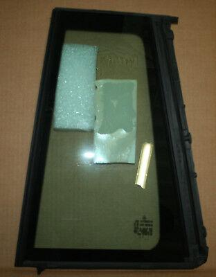 GL GLS X 166 Mercedes Benz Seiten Fenster Glas Fond Tür hinten links A1667300755