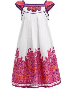 Monsoon flamenco maxi dress
