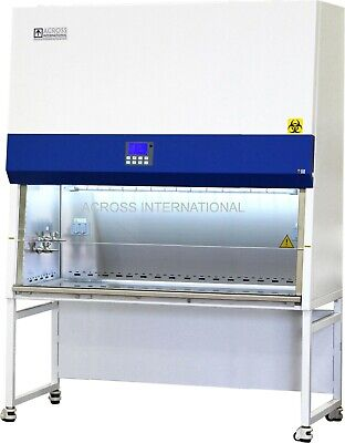 Ai Nsf Certified 6 Ft Class Ii Type A2 Biosafety Cabinet 110v