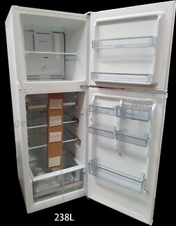Brand New Bragain Top Mount Electric Fridge 239L No Frost