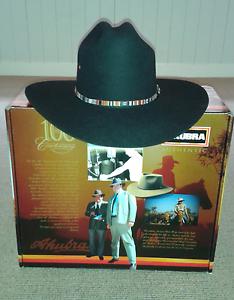 Brand New Akubra Bronco hat in size 54 Brisbane City Brisbane North West Preview