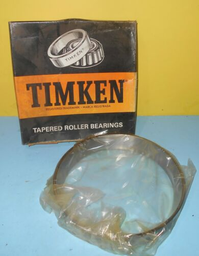 Timken 67820-20024 Roller Bearing Cup Boxed New from Old Stock