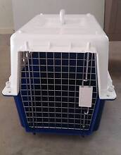 Pet Transport Crate Mango Hill Pine Rivers Area Preview