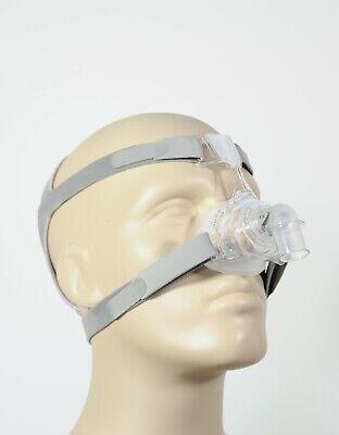 ResMed Mirage FX CPAP-Maske Gr. for Her 62132 - Mit Kopfband - Nasenmaske - NEU (Cpap-maske Mirage-fx)