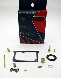 Yamaha DT100K  1977-1980 Carb Repair Kit