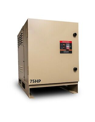 Ai75 - Industrial Series 1 To 3 Phase Rotary Converter