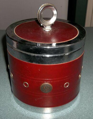 Vintage Kaywoodie Japan Tobacco Humidor
