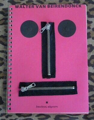 Mutilate by Walter Van Beirendonck Book
