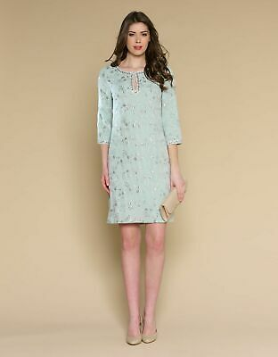 - monsoon larissa dress bnwt size 22 139.99