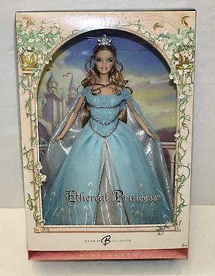 Ethereal Princess Pink Label Barbie Doll