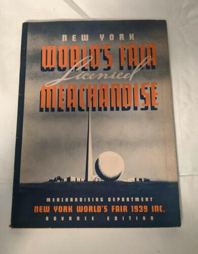 1939 New York World