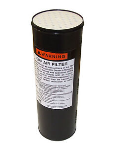 HODGE-CLEMCO-BREATHING-AIR-FILTER-GENUINE-CLEMCO-PART-V-A-T-INCLUDED