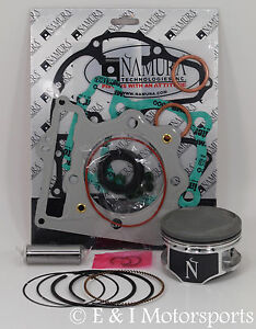 2005-2006-HONDA-TRX400EX-TRX-400EX-NAMURA-PISTON-GASKET-KIT-STOCK-BORE-85mm