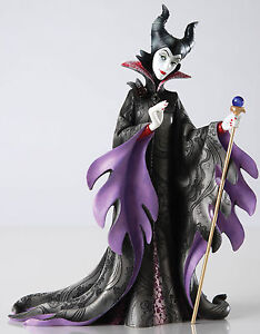 Maleficient Figurine from Walt Disney Showcase Haute Couture collection 19855