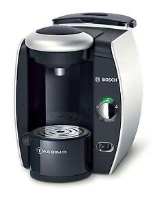Bosch Tassimo T40 Multi Beverage Machine Espresso & Coffee Maker TAS4011GB
