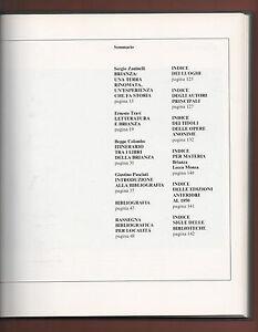 Brianza-Bibliografia-A-V-LA-BRIANZA-NEI-LIBRI-Pro-Monza-1988