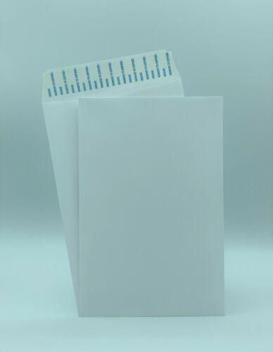 "6"" x 9"" Premium Catalog Envelopes, Premium 24lb. White, Peel & Seal, 500/Box"