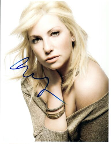 Ari Graynor Signed Autographed 8x10 Photo The Sopranos Fringe COA VD