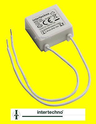 BPM-1504 Glimmfrei-Bypass LED-Freund o.Nach-Glimmen Intertechno ILT-230/ITDM-250 online kaufen