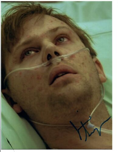 Jimmi Simpson Signed Autographed 8x10 Westworld House of Cards COA VD