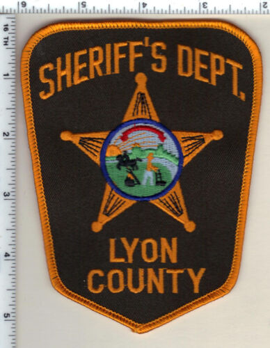 Lyon County Sheriff