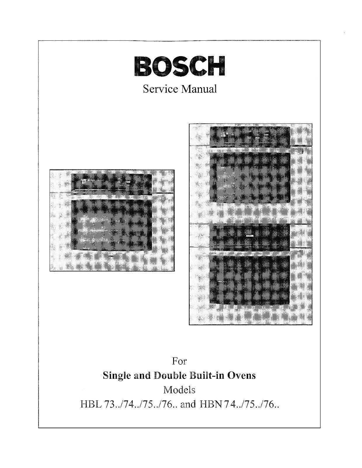 repair manual bosch ovens cooktops choice of 1 manual models in rh picclick co uk bosch oven manual hbl57m52uc bosch oven manual hbl57m52uc