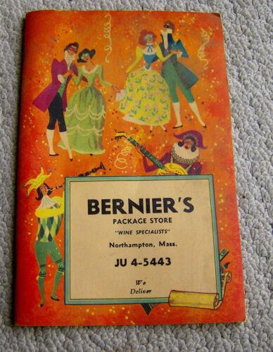 RARE vintage 1965 BERNIER