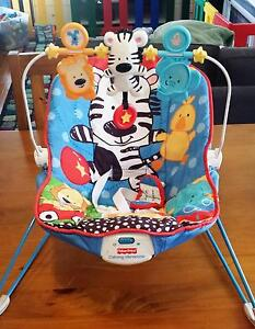 Fisher Price Baby Bouncer Holden Hill Tea Tree Gully Area Preview