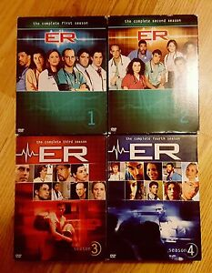 Great Condition! TV Shows and Movies