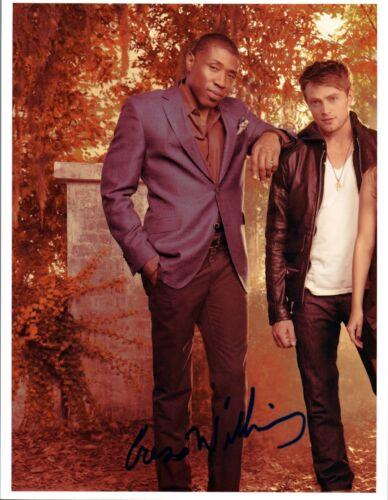 Cress Williams Signed Autographed 8x10 Photo Prison Break Close to Home COA VD