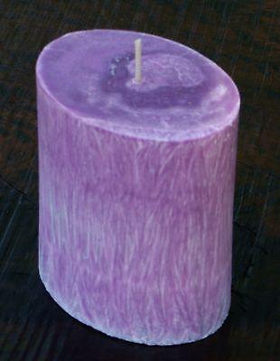 LAVENDER & CITRONELLA Candle MOZZIE & INSECT REPELLENT 70+ Hr Burn PICNICS & BBQ