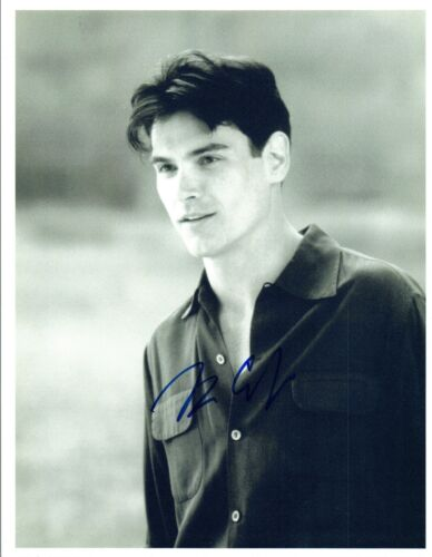 Billy Crudup Signed Autograph 8x10 Photo Almost Famous The Watchmen COA VD