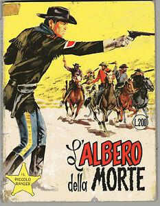 IL-PICCOLO-RANGER-62-COLLANA-COWBOY-L-ALBERO-DELLA-MORTE