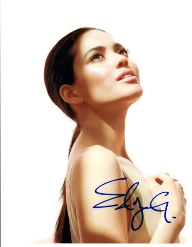 Edy Ganem Signed Autographed 8x10 Photo Devious Maids Actress COA VD