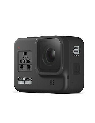 Brand New Sealed! GoPro HERO 8 Action Camera - Black