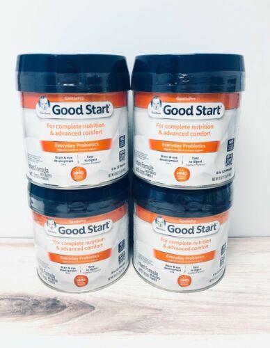 Gerber Good Start Gentle Pro Infant 20 oz Powder (CASE OF 4)