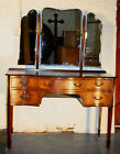 Mahogany Regency Antique Dressing Tables