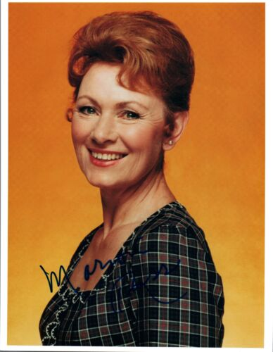 Marion Ross Signed Autographed 8x10 Photo Happy Days COA VD