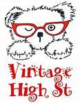 Vintage High St