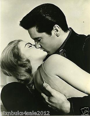 Viva Las Vegas 1964 Original Movie Still Ann Margret Elvis Presley Comedy