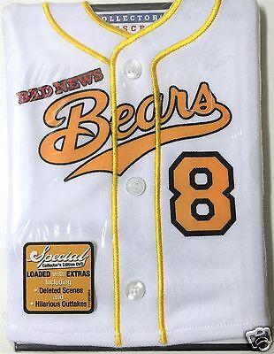 Bad News Bears [2005] (DVD)~~~Greg Kinnear~~~~Fabric Slipcover~~~FACTORY SEALED