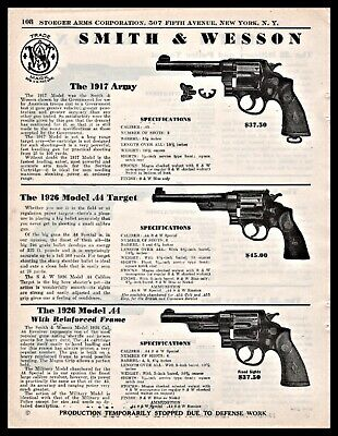 Merchandise & Memorabilia 1910-19 Original 1917 Winchester Gun Advertisement..be Nice Framed