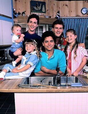 FULL HOUSE - TV SHOW CAST PHOTO #115