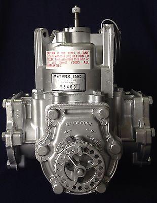 Gilbarco Advantage Meter Pao24tc20