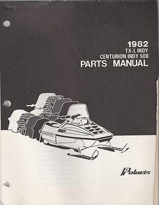 Manuals - Indy 500