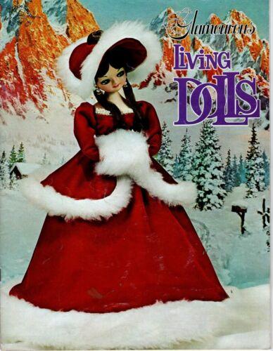 Glamorous Living Dolls - 1975 - Mangelsen