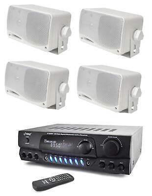 pt265bt 200 watt bluetooth receiver amplifier 200